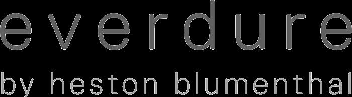 Everdure by Heston Blumenthal logo