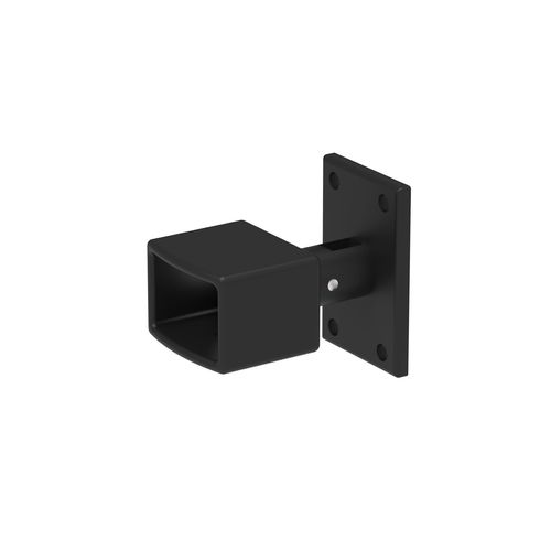 Protector Aluminium 66 x 44 x 80mm Angle Bracket – 2 Pack
