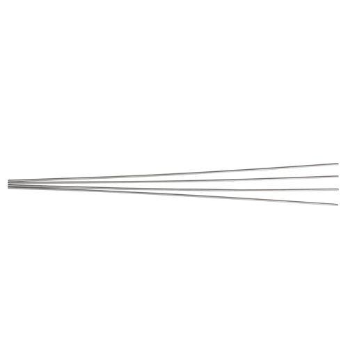 Tradeflame Aluminium Brazing And Welding Rods - 4 Pack