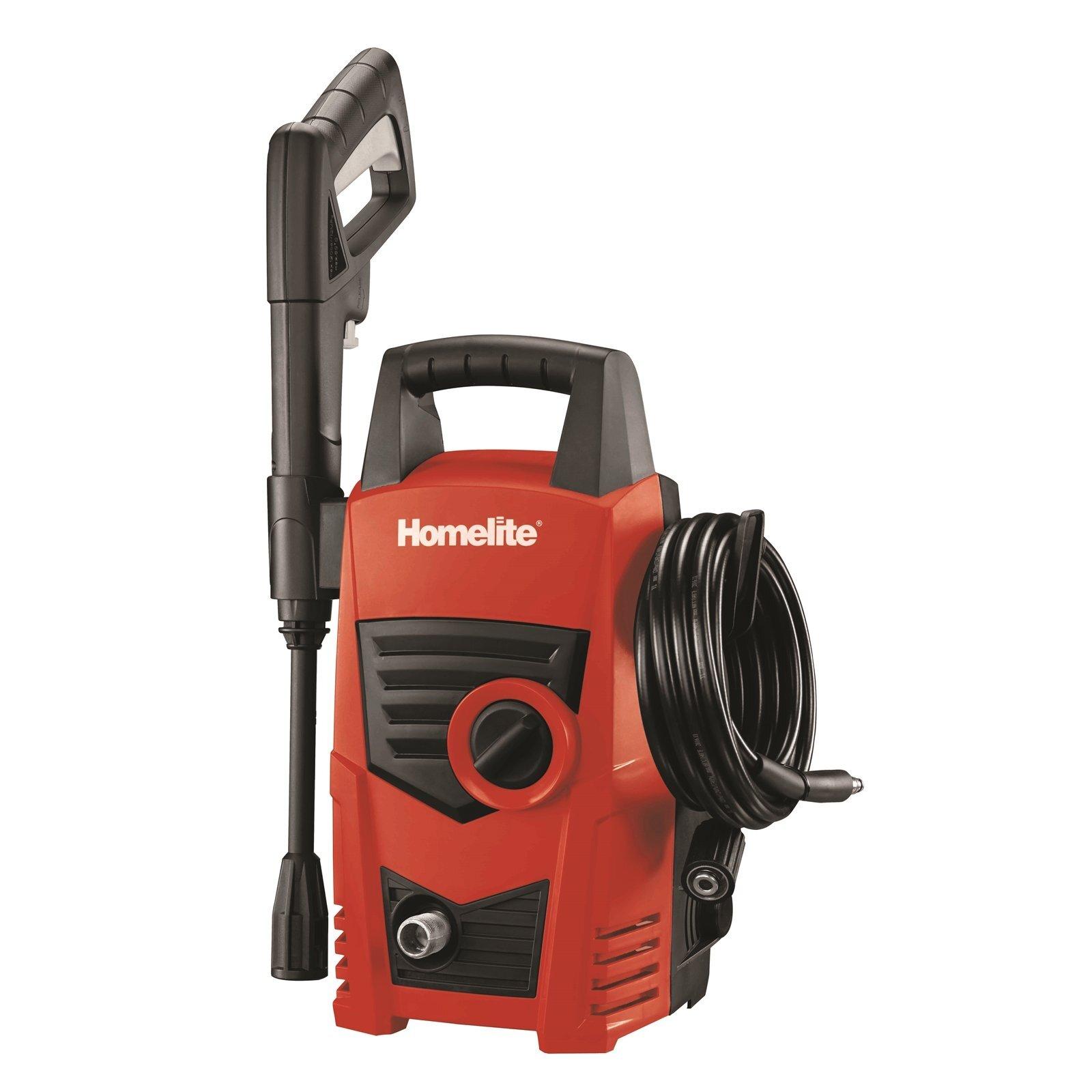 Homelite 1400W 1450PSI Water Blaster