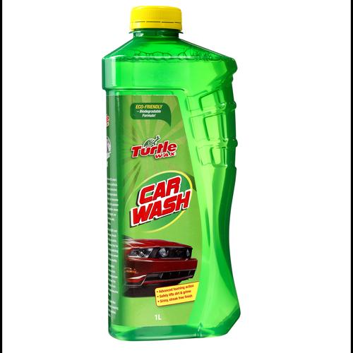 Turtle Wax 1L Car Wash