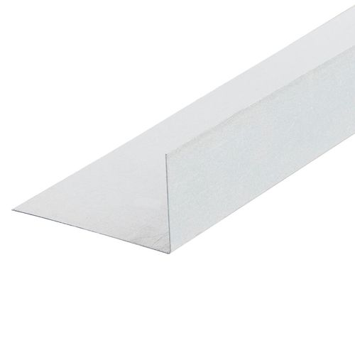 Fielders 100 x 50mm x 1.8m Zinc Angle