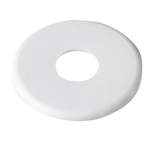 Aqualine Flange 40mm White
