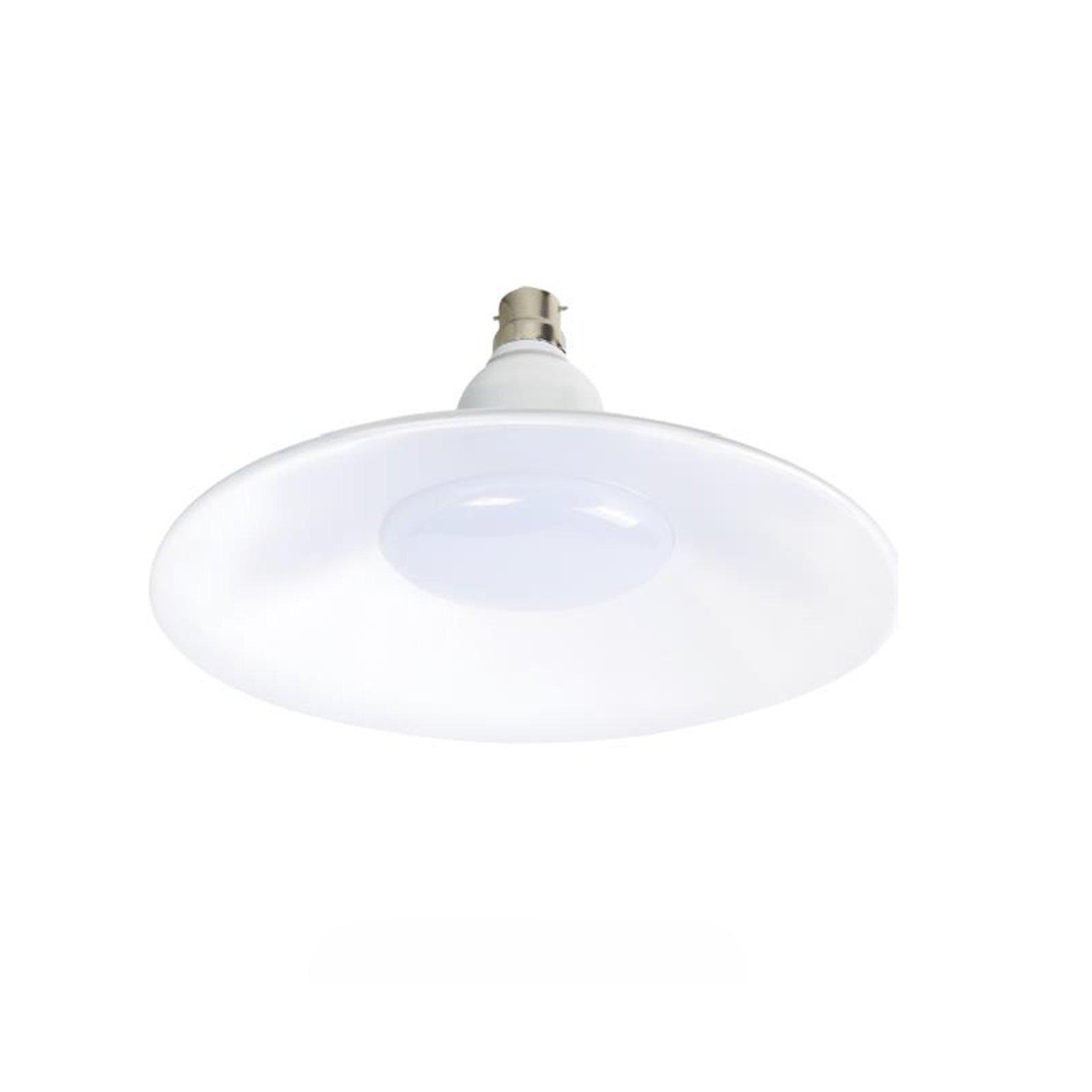 HPM LED Light Globe With Shade