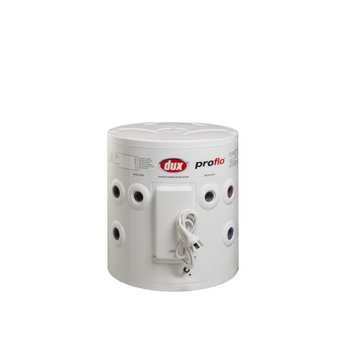 Dux Proflo 25L 2.4kW Electric Storage Water Heater Plug In