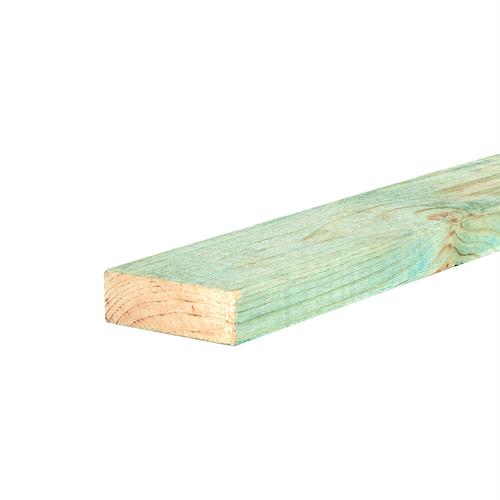 140 x 45mm MGP10 H2F Termite Treated Pine Blue Timber Framing - Linear Metre