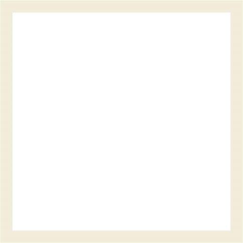 Johnson Tiles 150 x 150mm Ultra White Gloss Ceramic Tile Wall - 44 Pack