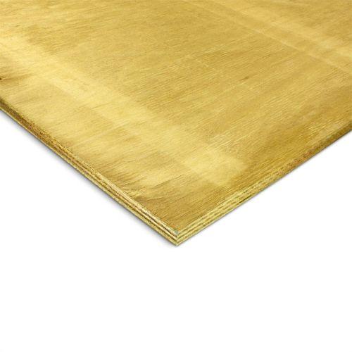 IBuilt 17 x 1200 x 2400mm DD Untreated Structural Plywood