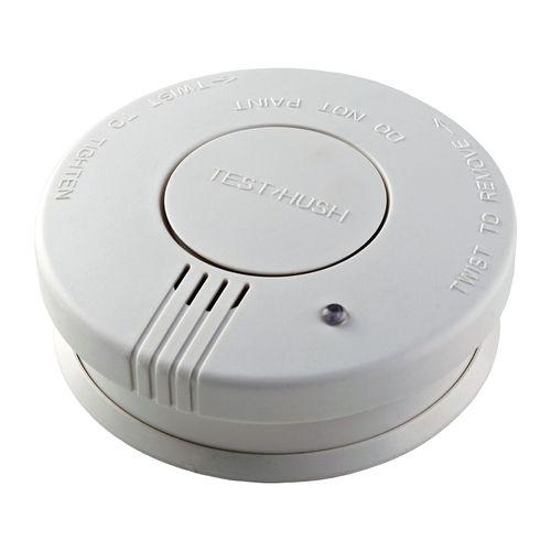 Family Shield Photoelectric Smoke Alarm