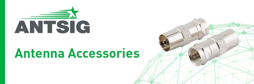 Antsig antenna accessories