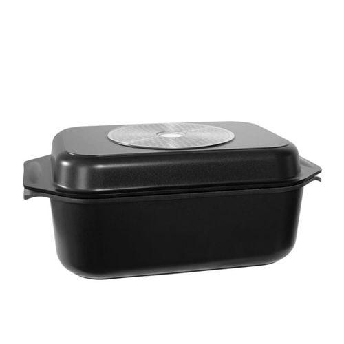 Wolstead Superior+ Roaster & Grill Set