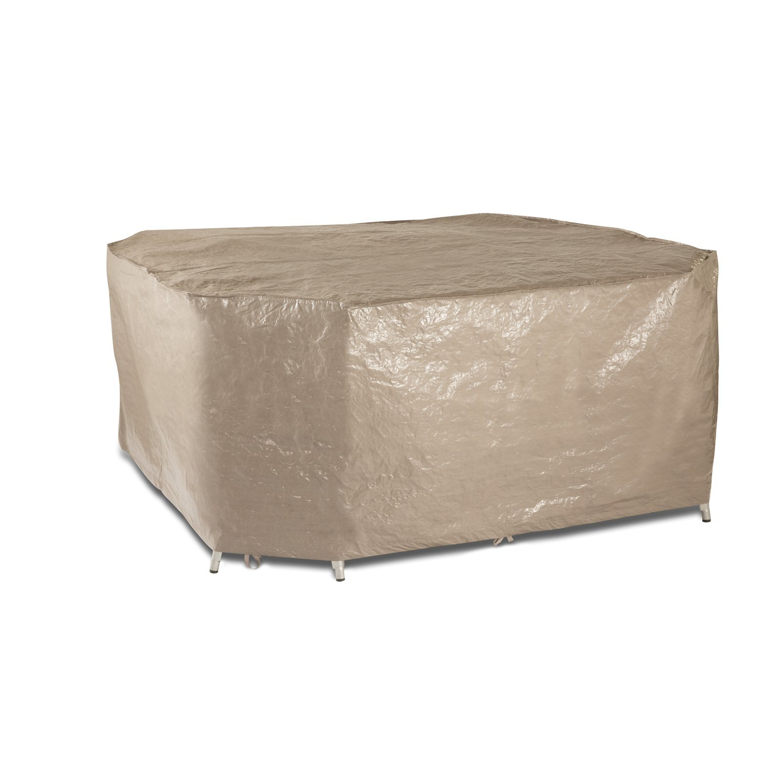 Polytuf Element Small Rectangular Table Setting Cover