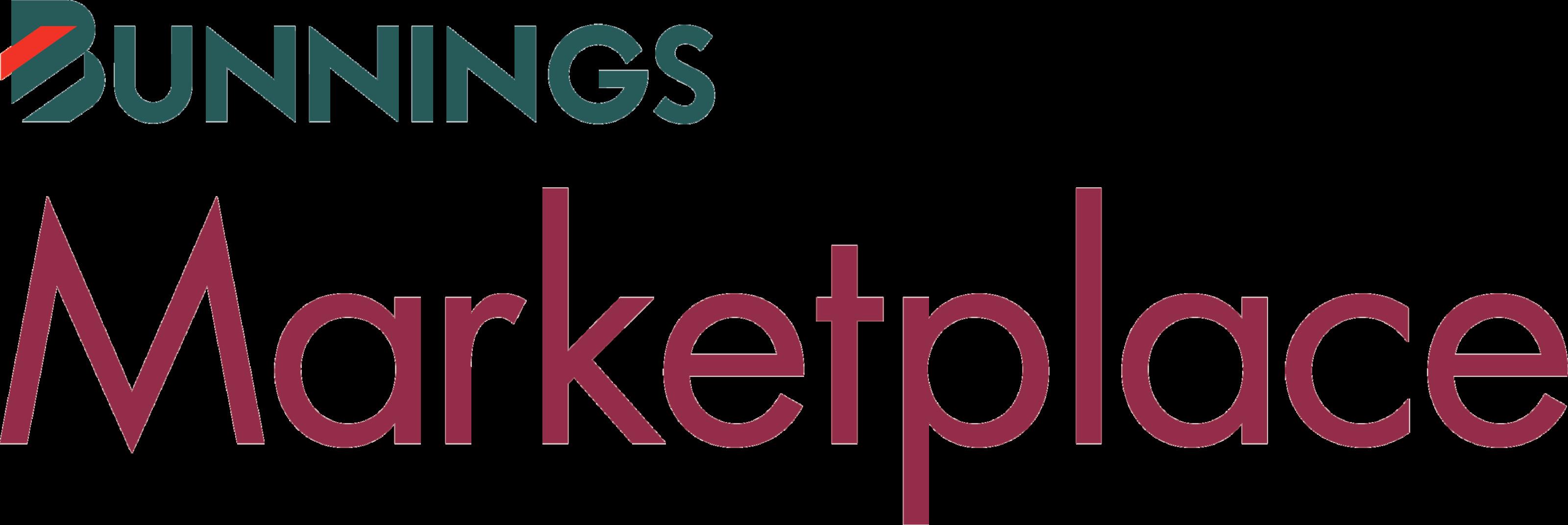 Bunnings MarketLink logo