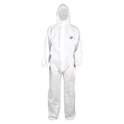 Dupont Large Protector Proshield Coveralls
