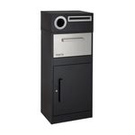 Free Standing & Pillar Letterboxes