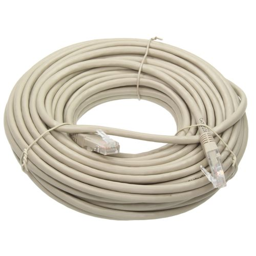 Jackson 15m Cat5 Networking Patch Lead
