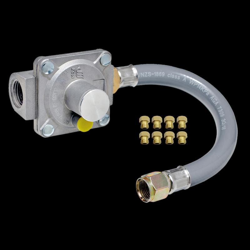 Edge Natural Gas Conversion Kit