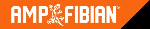 Logo - Ampfibian