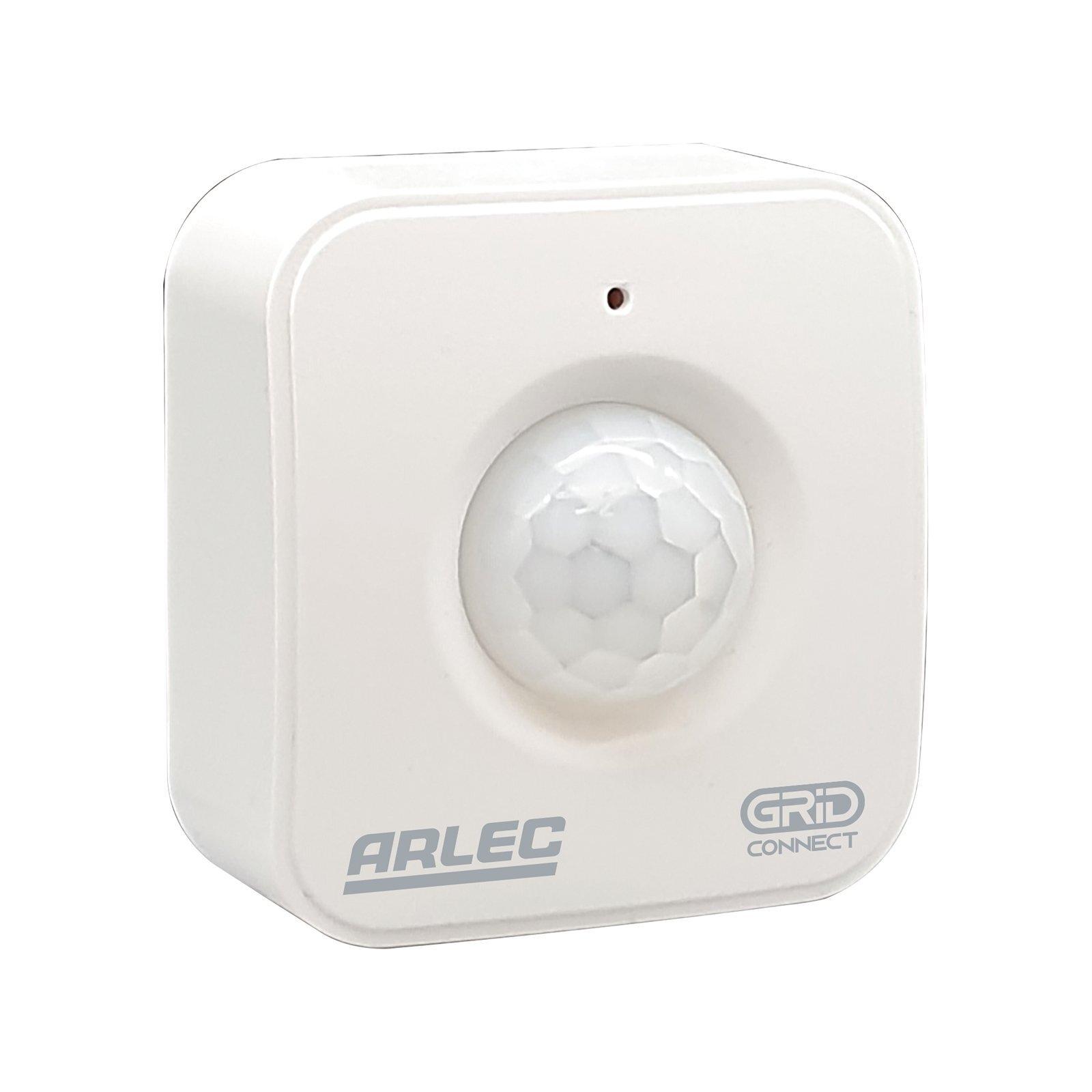 Arlec Grid Connect Smart Motion Sensor