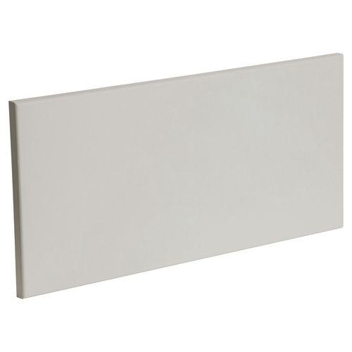 Kaboodle 600mm Modern 1 Drawer Panel - Cremasala