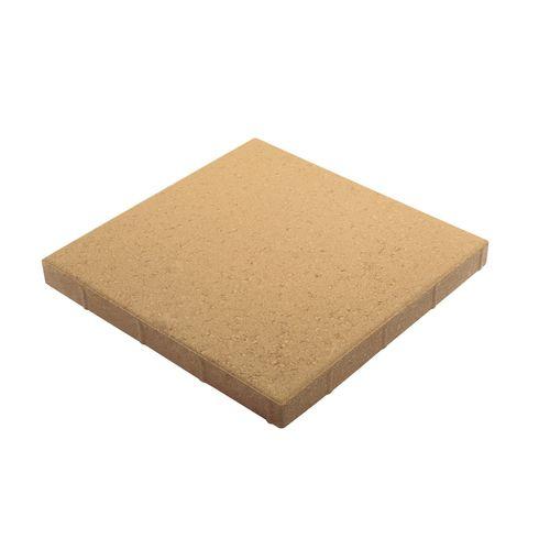Brighton Masonry 400 x 400 x 40mm Sand Mypave Paver