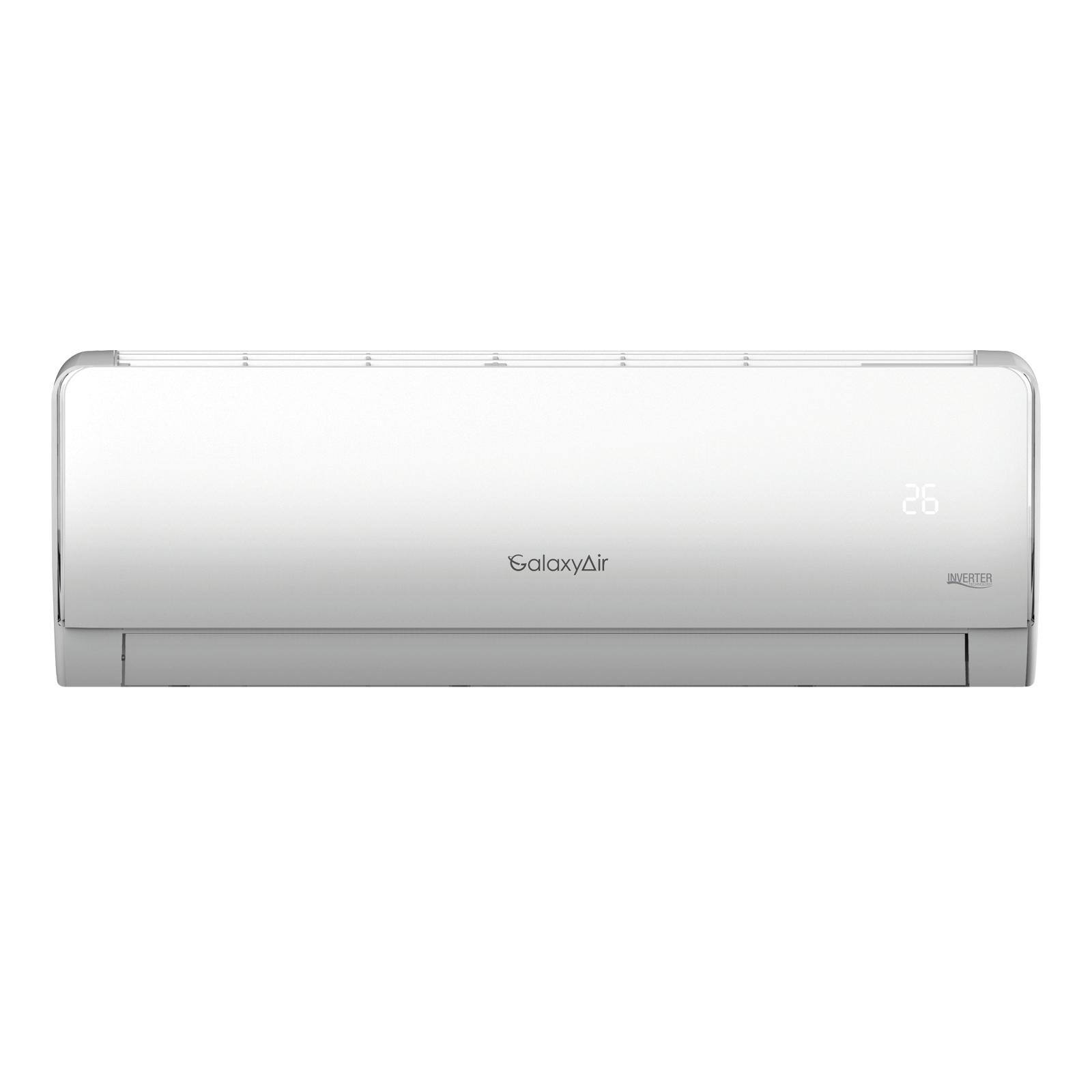 Galaxy Air 2.5KW Inverter Split System Air Conditioner
