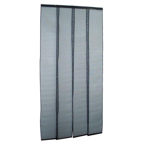 Zone Hardware 900 x 2000mm PVC Flywire Door Curtain