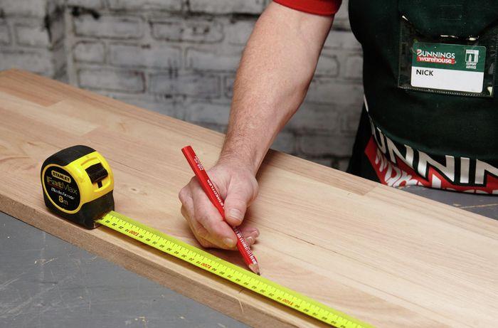 DIY Step Image - D.I.Y. wooden pallet wine bar . Blob storage upload.