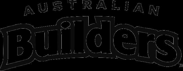 Australian Builders logo