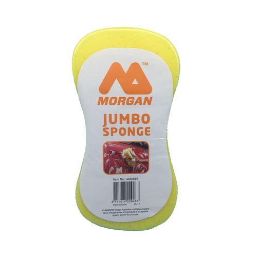 Morgan Jumbo Sponge
