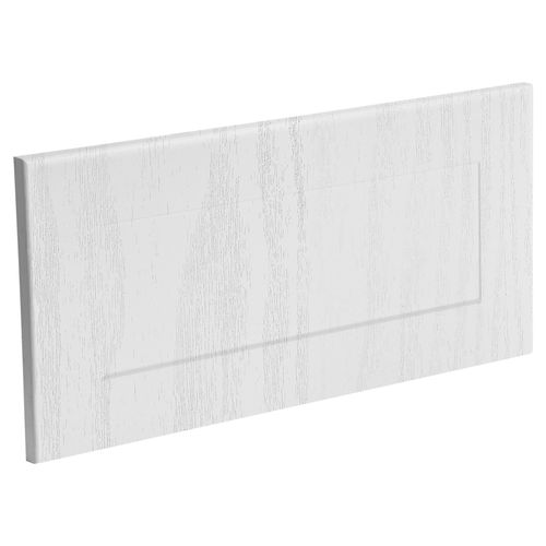 Kaboodle 600mm Alpine 1 Drawer Panel - Provincial White