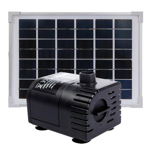 Aquapro AP960SP Solar Pump And Panel Kit