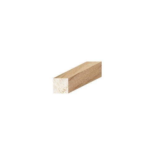 Porta 9 x 9mm 2.4m Tasmanian Oak DAR Moulding