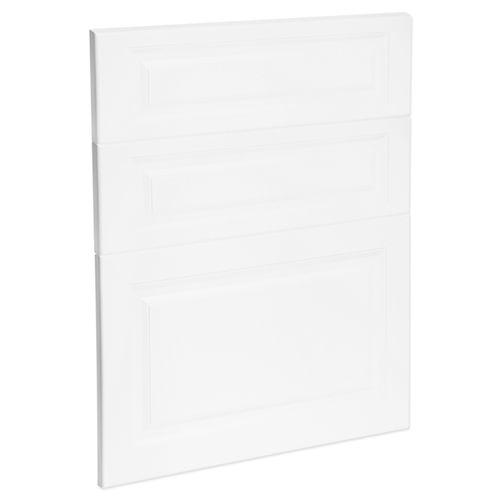 Kaboodle 600mm Vanilla Essence Heritage 3 Drawer Panels