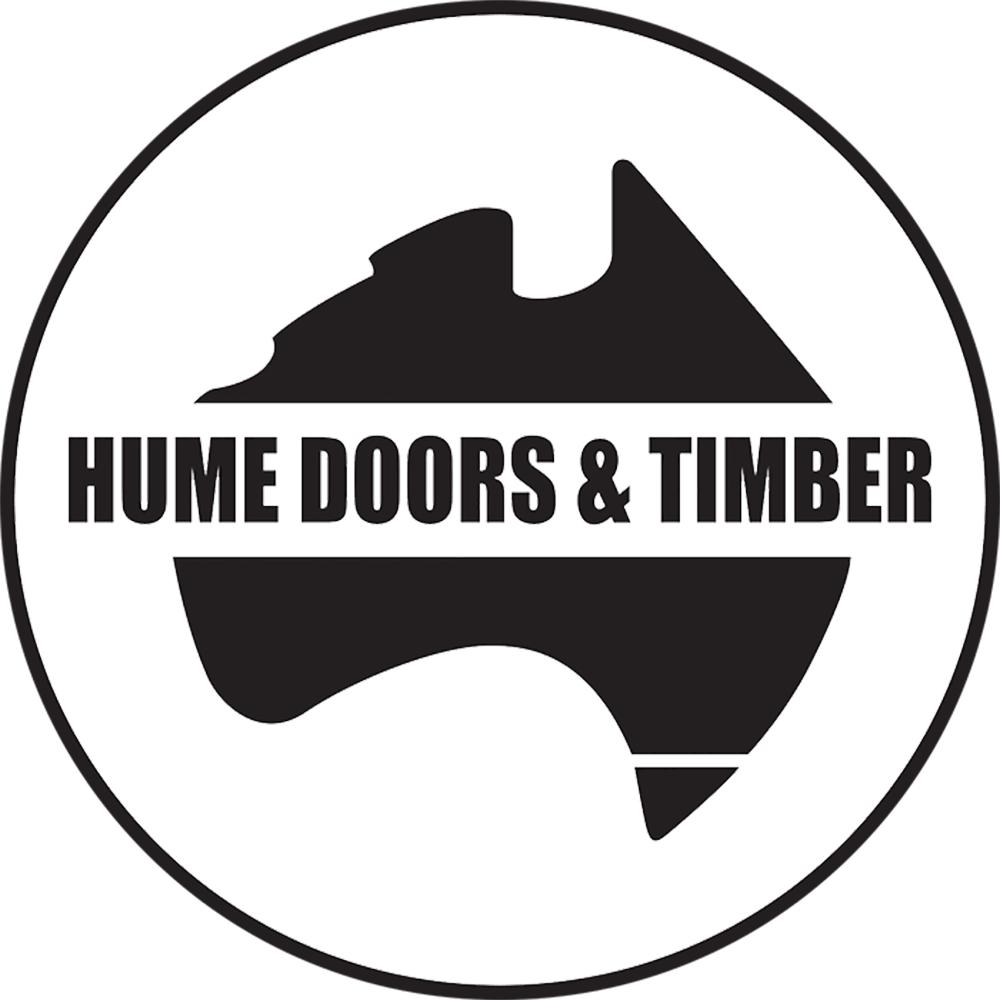 Hume Doors & Timber logo