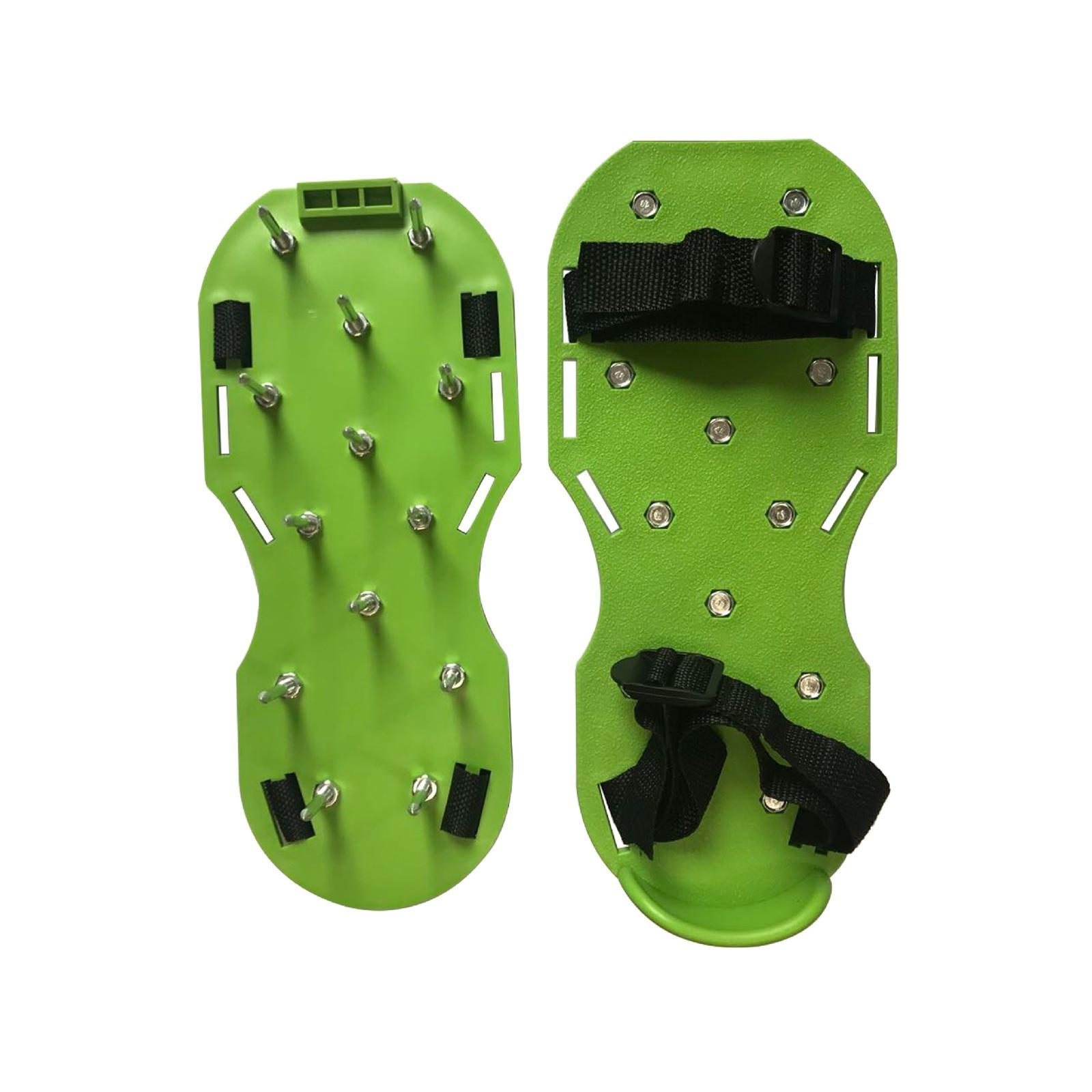 Saxon Lawn Aerator Sandals