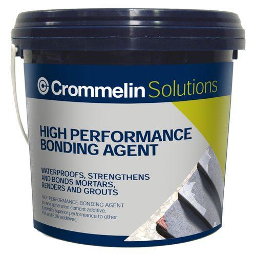 Crommelin 1L High Performance Bonding Agent