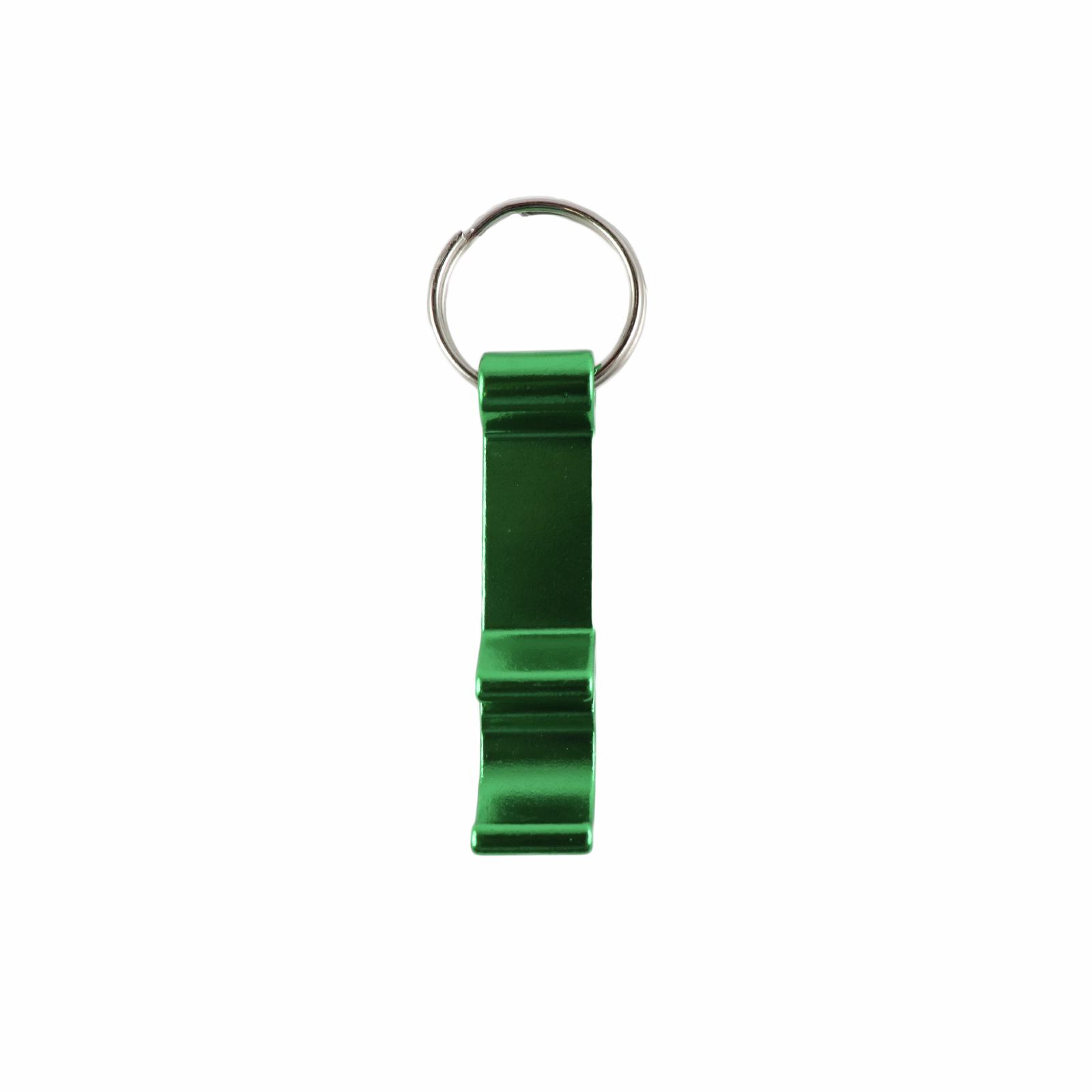 Key Essentials Key Ring Bottle Opener