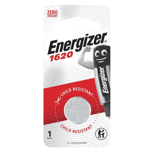 Energizer CR1620 Lithium Battery