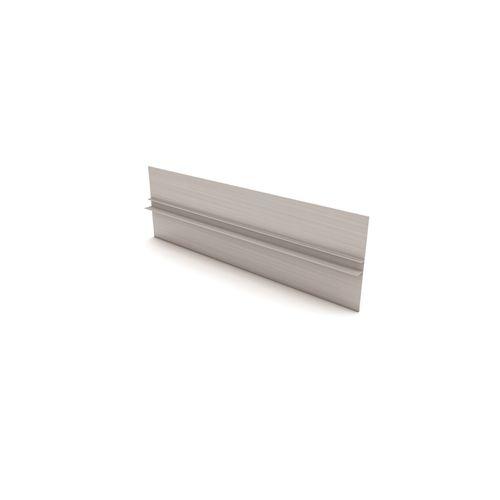 BGC Duragrid Backing Strip 3000mm Aluminium