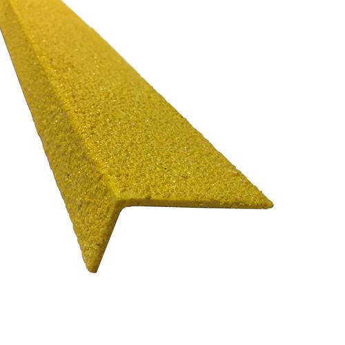 Brutus 1.2m Anti Slip Stairtread Nosing