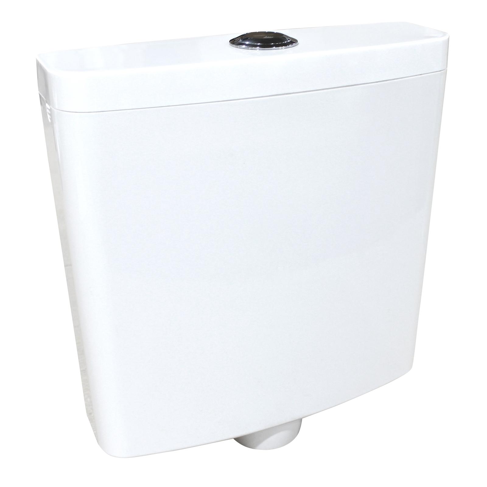 FIX-A-LOO Hygenix Touchless Sensor Cistern