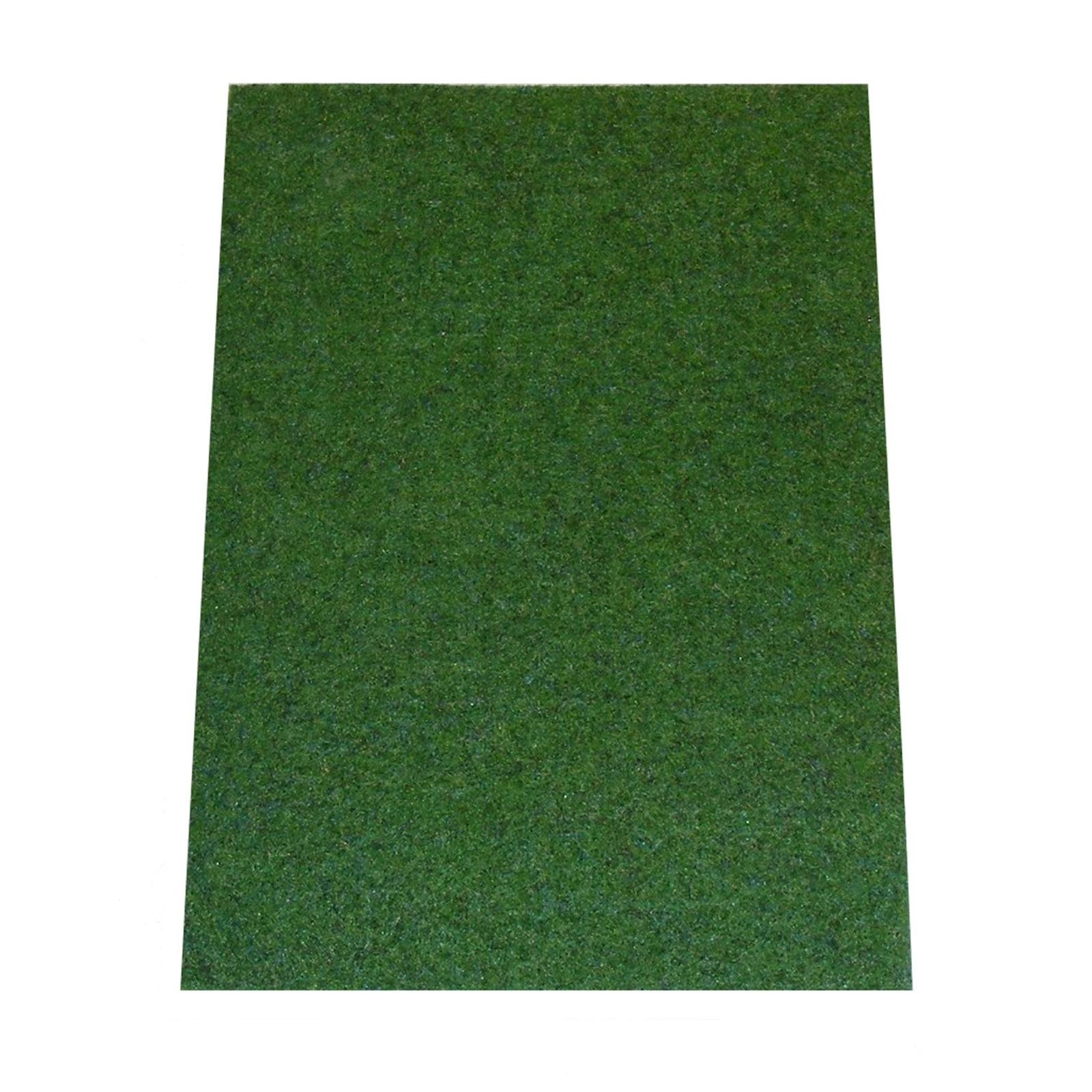 Ideal DIY Eildon Green Flat Marine Carpet