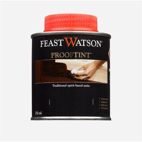 Feast Watson 250ml Prooftint Golden Teak Interior Stain