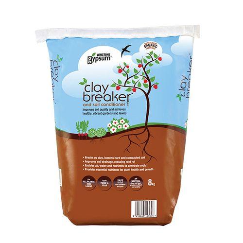 Daltons Clay Breaker & Soil Conditioner 8kg