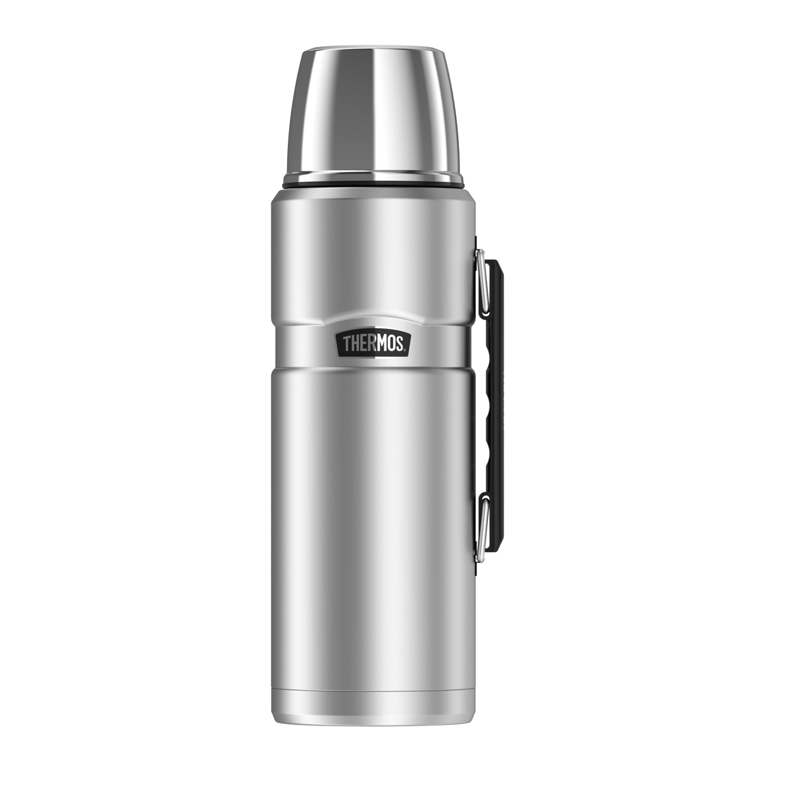 Thermos® 2L Stainless King™ Vacuum Insulated Flask