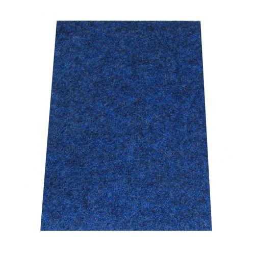 Ideal DIY Eildon Blue Flat Marine Carpet