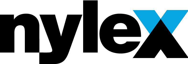 Nylex logo