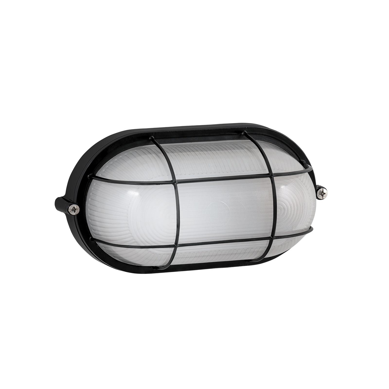 Arlec Grid Connect Smart 10W LED Bunker Light