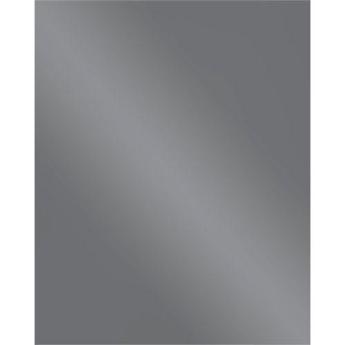 Stein 750 x 200mm Silver Splashback
